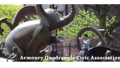 Armoury Quadrangle Civic Association