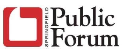 Springfield Public Forum